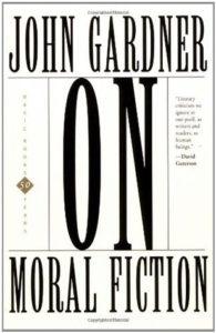 John Gardner Essential Books