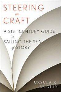 Ursula LeGuinn Essential Books