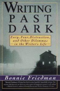 Bonnie Friedman Essential Books