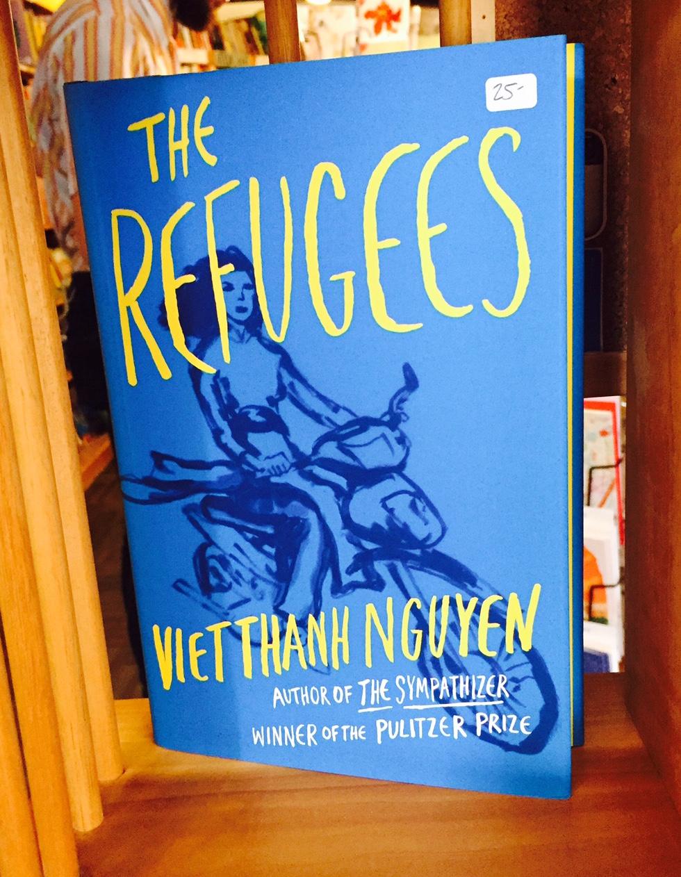 Mac's Backs Viet Thanh Nguyen