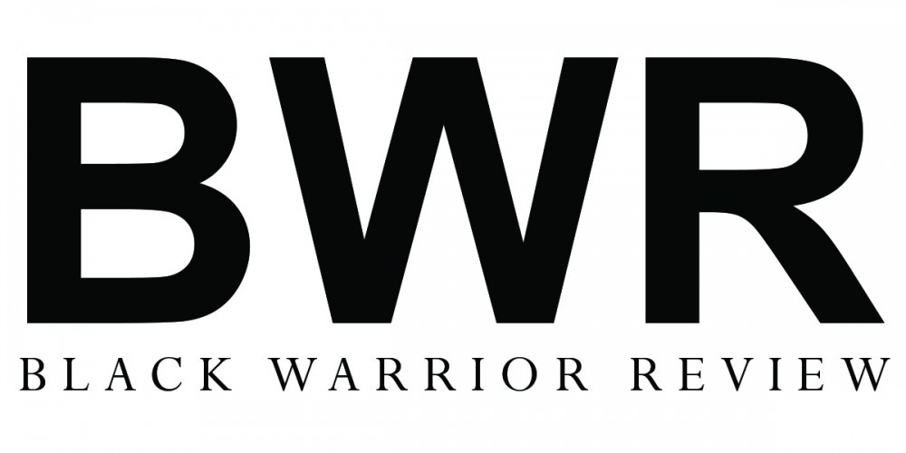 Black Warrior Review 2018 Contest