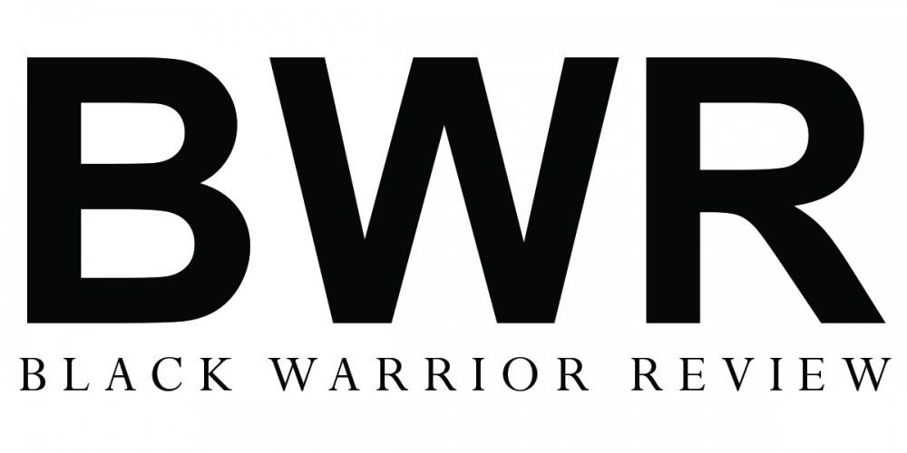 Black Warrior Review 2018 Contest