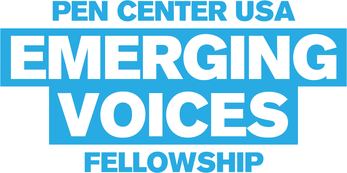 Pen Emerging Voices Fellowship