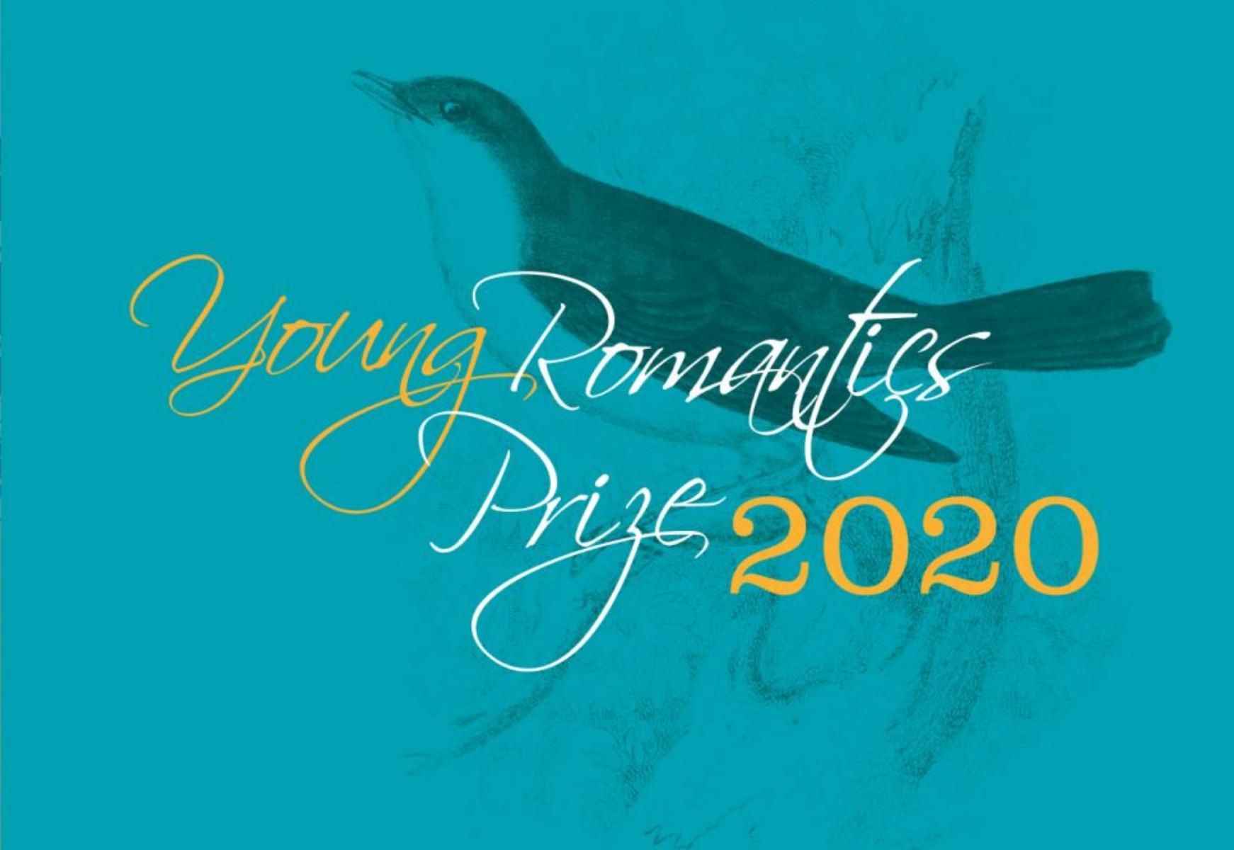 Young Romantics Prize 2020